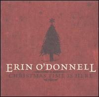 Christmas Time Is Here - Erin O'Donnell