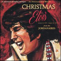Christmas to Elvis from the Jordanaires - The Jordanaires