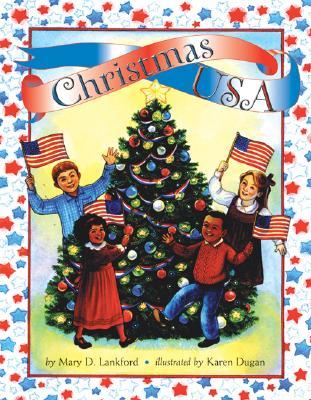 Christmas USA - Lankford, Mary D