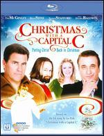 Christmas with a Capital C [Blu-ray]