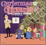 Christmas with the Chipmunks [9 Tracks]