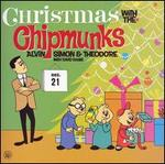 Christmas with the Chipmunks [Capitol 2006]