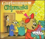 Christmas with the Chipmunks [Capitol 2008]