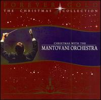 Christmas with the Mantovani Orchestra [2007 St. Clair] - Mantovani