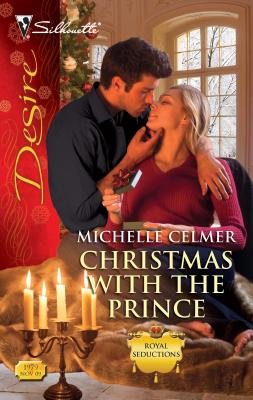 Christmas with the Prince - Celmer, Michelle