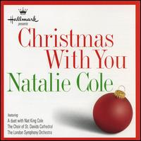 Christmas with You - Natalie Cole