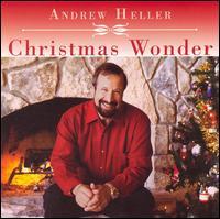 Christmas Wonder - Andrew Heller