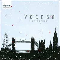 Christmas - Voces8