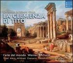 Christoph Willibald Gluck: La Clemenza di Tito