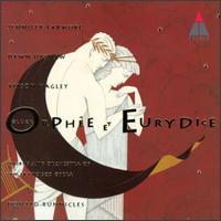 Christoph Willibald Gluck: Orphée et Eurydice - Alison Hagley (soprano); Dawn Upshaw (vocals); Jennifer Larmore (vocals); San Francisco Opera Chorus (choir, chorus);...