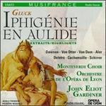Christoph Willibald von Gluck: Iphigénie en Aulide Highlights