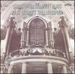 Christopher Dearnley Plays at St. George's Hall Liverpool - Christopher Dearnley (organ)