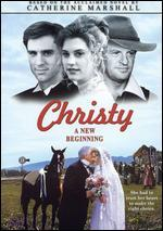 Christy: A New Beginning