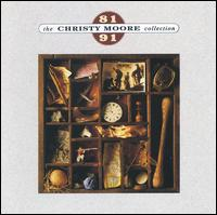 Christy Moore Collection - Christy Moore