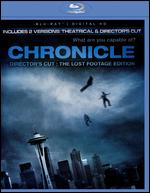 Chronicle [Blu-ray] - Josh Trank