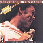 Chronicle: The 20 Greatest Hits - Johnnie Taylor