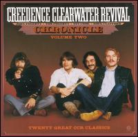 Chronicle, Vol. 2 - Creedence Clearwater Revival