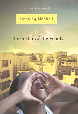 Chronicler of the Winds -
