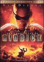 Chronicles of Riddick [WS Unrated Director's Cut]