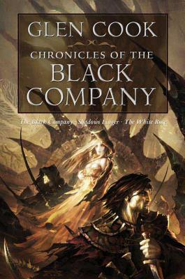 Chronicles of the Black Company - Cook, Glen