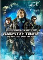 Chronicles of the Ghostly Tribe - Lu Chuan