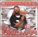 Chronicles of the Juice Man [Dragged and Chopped]