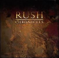 Chronicles - Rush