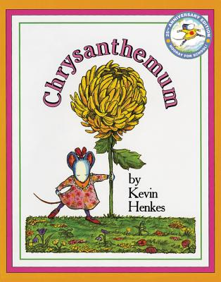 Chrysanthemum -