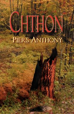 Chthon - Anthony, Piers