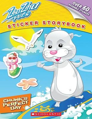 Chunk's Perfect Day - Scholastic Inc (Creator)