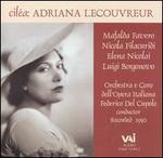 Cil?a: Adrianna Lecouvreur