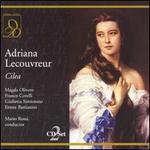 Cilea: Adriana Lecouvreur