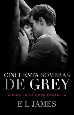 Cincuenta Sombras de Grey - James, E L