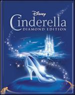 Cinderella [Diamond Edition] [Blu-ray]