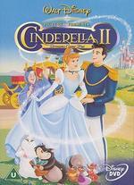 Cinderella II: Dreams Come True - John Kafka