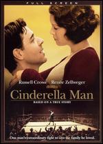 Cinderella Man [P&S] - Ron Howard