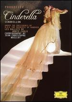 Cinderella (Monte Carlo Ballet)