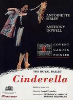 Cinderella (Royal Ballet) - John Vernon