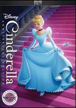 Cinderella - Clyde Geronimi; Hamilton Luske; Wilfred Jackson