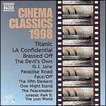 Cinema Classics 1998