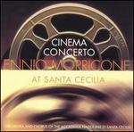 Cinema Concerto: Ennio Morricone at Santa Cecilia