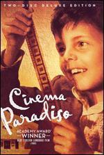 Cinema Paradiso [2 Discs]