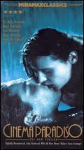Cinema Paradiso: The New Version - Giuseppe Tornatore