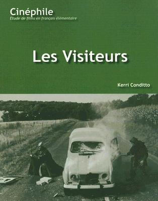 Cinephile Les Visiteurs: Un Film De Jean-Marie Poire - Conditto, Kerri