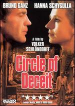 Circle of Deceit - Volker Schlöndorff