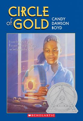 Circle of Gold - Boyd, Candy Dawson