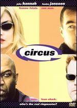 Circus [WS] - Rob Walker