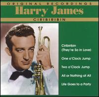 Ciribiribin - Harry James