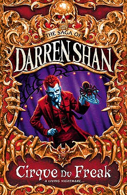 Cirque Du Freak - Shan, Darren