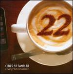 Cities 97 Sampler: Live from Studio C, Vol. 22